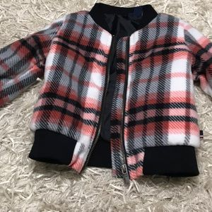 Tommy Hilifiger Jacket Size 3T🖤🌺🖤🌺🖤